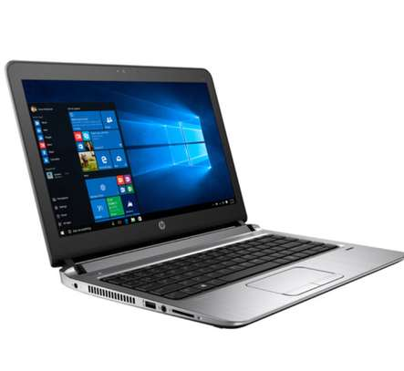 Hp Probook 430 Touch Core i5 4gb Ram 500GB hdd image 2