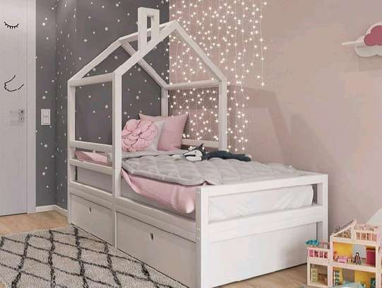 baby bed/modern beds image 1