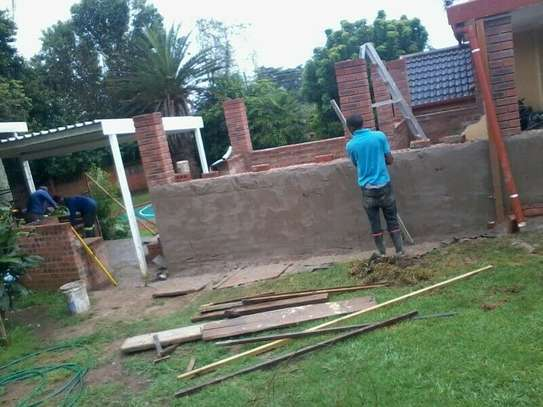 Best Plumbing, Maid Service, Carpentry, Handyman, Electrical & Lawn Care Professionals in Nairobi image 3
