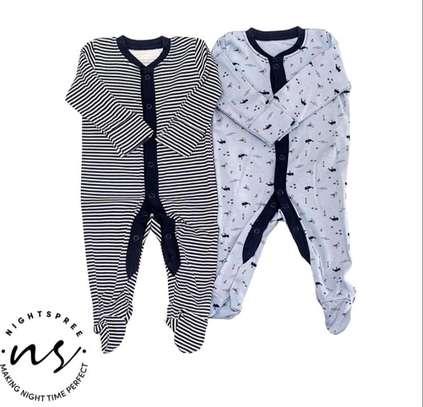 Babysleepsuit(2pack) image 1