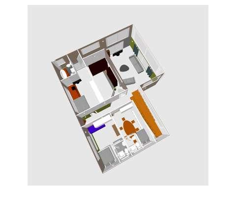 Floorplans image 1