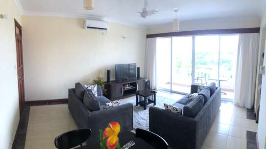 1br Fully furnished apartment for Rent in Nyali image 2
