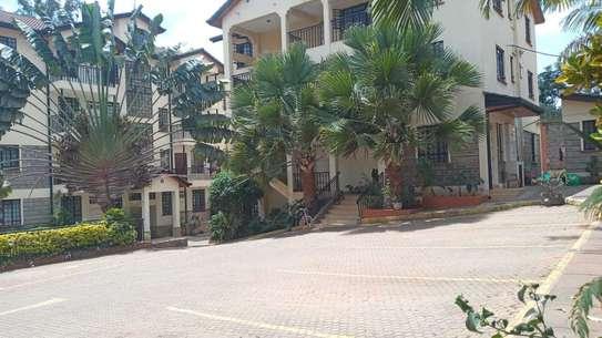 Superb 2 Bedrooms Apartments in Kileleshwa image 1