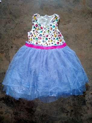 Baby dress image 1
