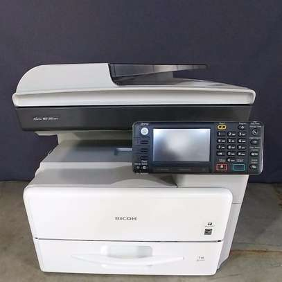 RICOH PHOTOCOPIER/ PRINTER SERVICE $ REPAIR TECHNICIAN image 2