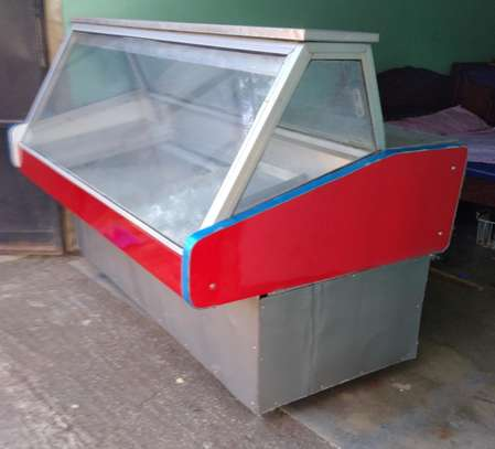 Food Grade Chiller (suitable for Bakeries, Butcheries, and supermarkets)