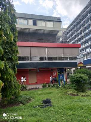 2153 ft² office for rent in Nairobi Central image 3
