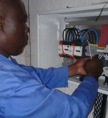 Best Electrical Repairs & Emergency Electric Repairs |Electrical Repair | Helping Fix Your Home Electrics.Dedicated Support Team Available. image 1