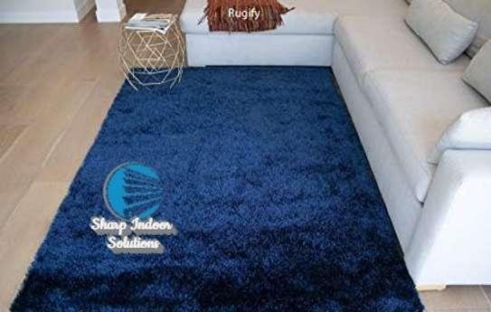 5*8 fluffy carpets image 4