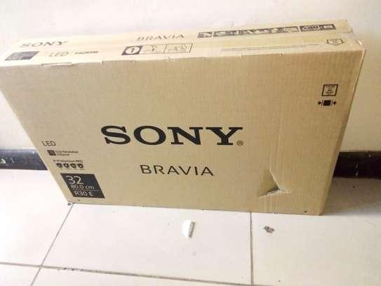 "Sony 32"" led digital tv"