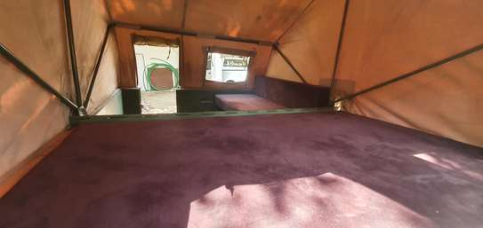 Camping Trailer Tent image 3