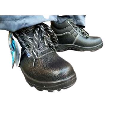 Vaultex Safety Boot image 1