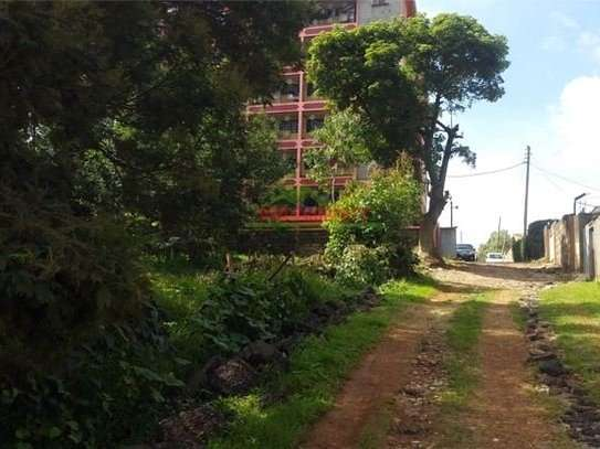 0.07 ha commercial land for sale in Kinoo image 10