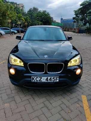 BMW X1 2.0 DPF image 11