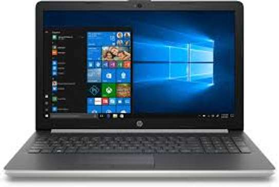 Hp 15 Intel Corei3 laptop image 1