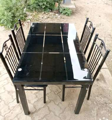 Dining table with value for money image 1