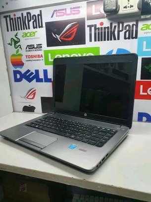 Hp probook 440/Core i5 /500gb hdd image 2