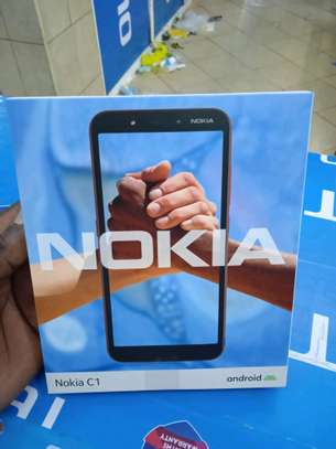 Nokia C1 In shop 16gb 1gb ram 5.45 inch display image 1