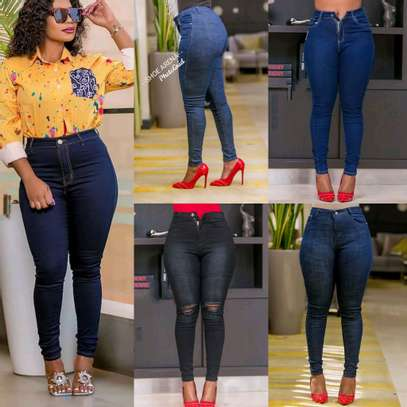 Jeans Trousers image 1