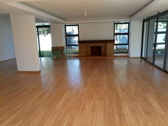 Executive 4 Bedroom Townhouse For Rent In Garden Estate  At Kes 225K image 7