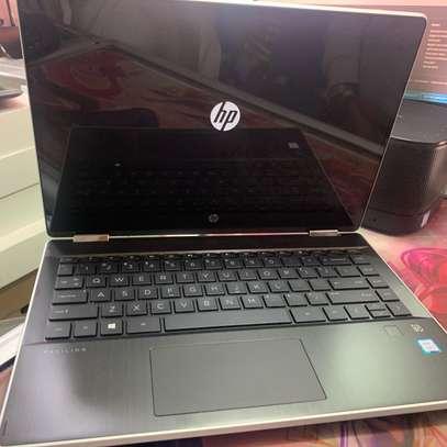 HP Pavilion 14 x360  Intel Pentium image 3