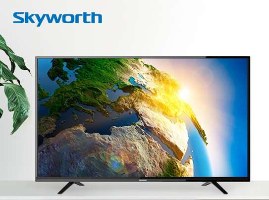 Skyworth 55 Inch Smart/Android TV image 1