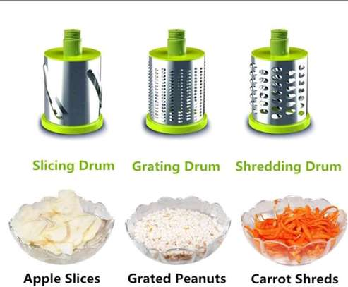 Mandoline slicer/vegetable slicer