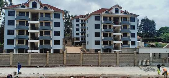 Shabbach  Apartments image 5