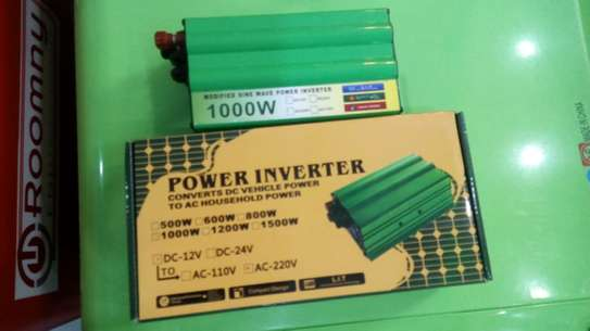 1000watts modified power inverter image 2