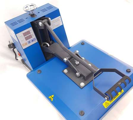 Heat Press Machines for Your Print Shop in 2020 image 1
