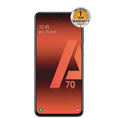 Samsung Galaxy A70, 6.7-Inch, 128GB + 6GB RAM (Dual SIM), 4500mAh image 7