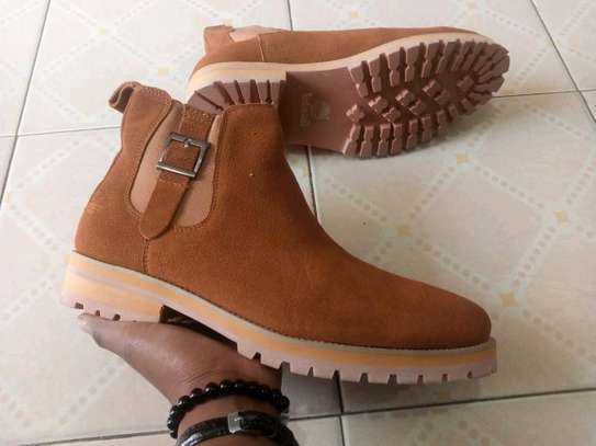 Quality chelsea boots