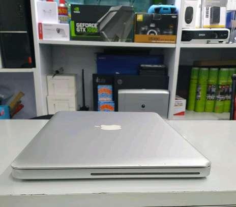 Macbook Pro 2010/Nvidia Graphics image 2