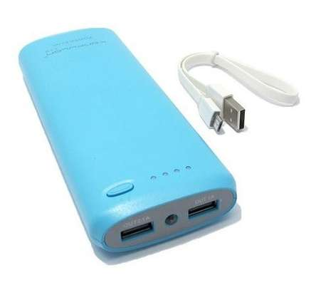 Reliable Power Banks