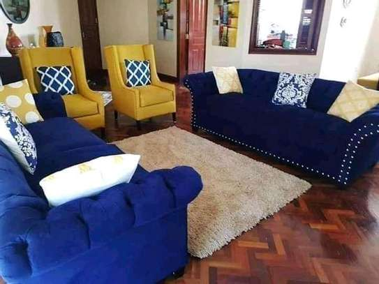 Chastre sofa image 1