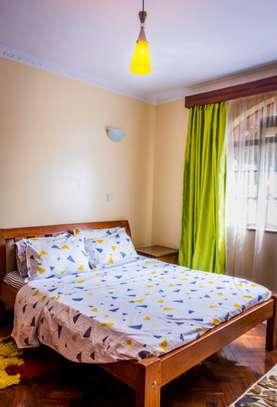 2 bedrooms fully furnished Westlands. image 11