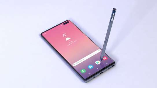 Samsung  New Note 10