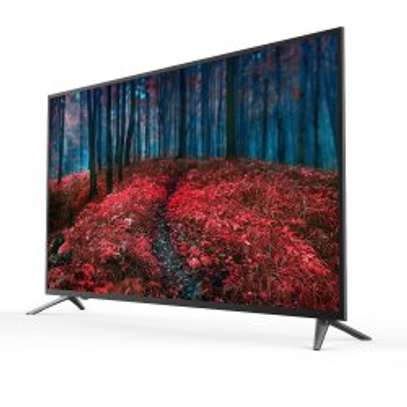 Vision plus 55 inch  smart Android TV Frameless image 1