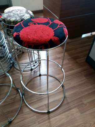 Stackable stools image 1