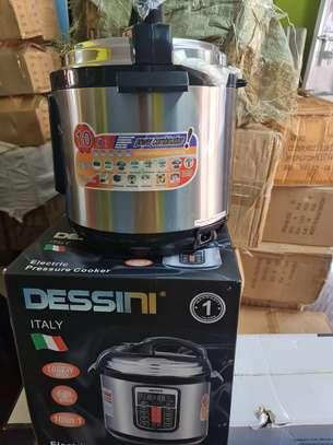 10in1 dessini pressure cooker image 1