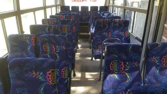 SCHOOL BUS image 5