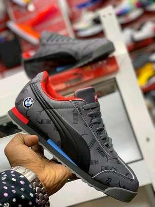 Puma Latest Sneakers image 9