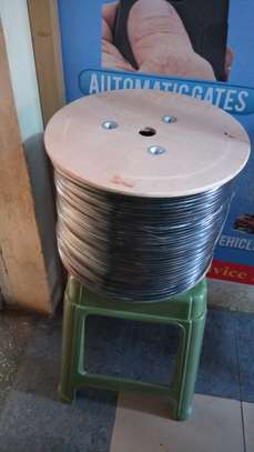 CCTV coaxial cable in Supplier in kenya image 2