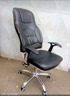 Executive office chair c35