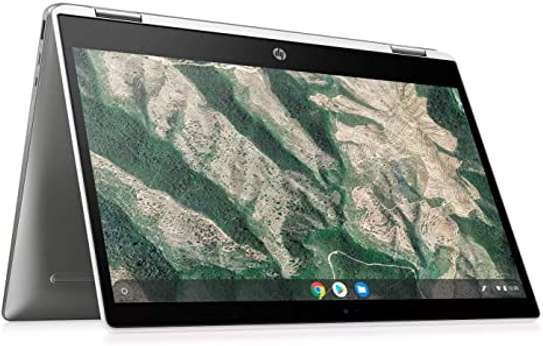 Chromebook 12 x360 intel pentium DualCore touchscreen 8gb ram64gb ssd image 2