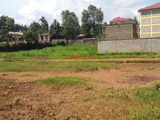 Kinoo - Commercial Land, Land image 3