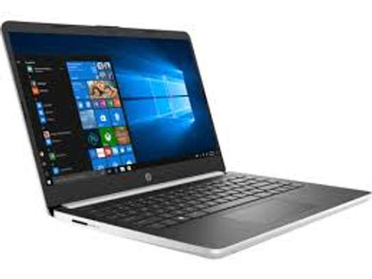 Hp Notebook 14S AMD A6 image 1