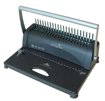 Officepoint Binding Machine image 1