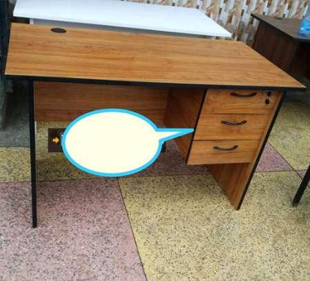 Open Office table desk image 1