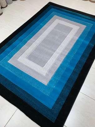 paris turkish carpet 5*8 plus free doormat image 1